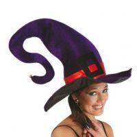 Klobouky čarodějnické - Karneval masky a kostýmy 0b71e13302