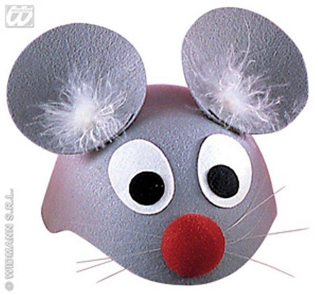Шапочка мышки своими руками
