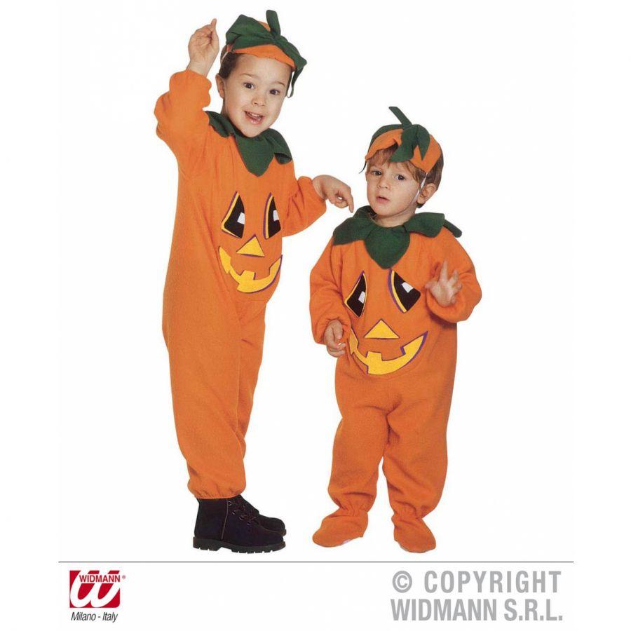 Kostým dýně 104 cm - dětské kostýmy a doplňky  d0f033251eb